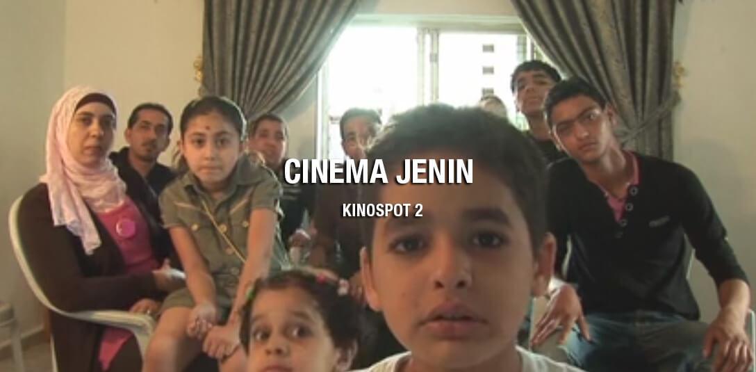 Cinema Jenin